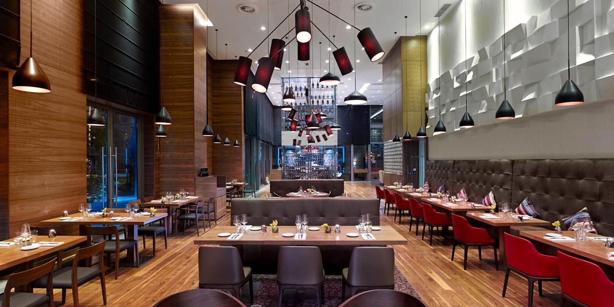 Restoran & grill Zagreb